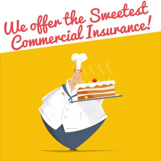 If you own a business, you need commercial insurance! Call our office to see how much you need! (703) 450-8880 https://w...