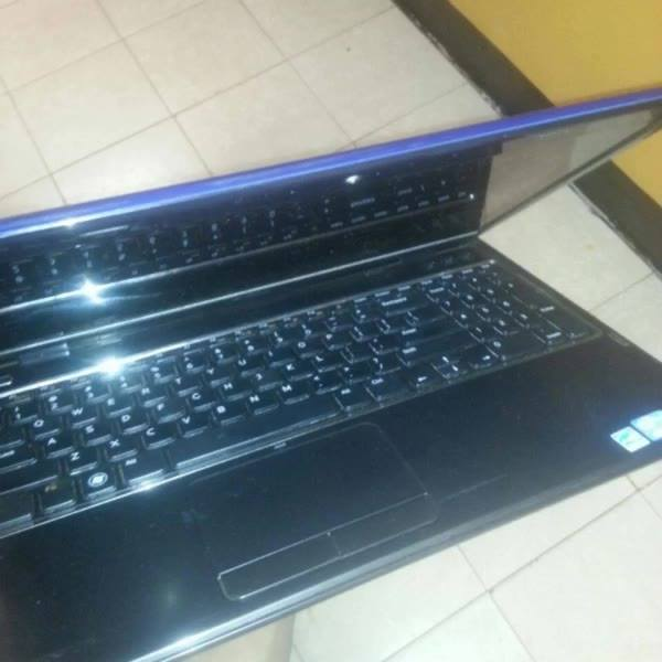 Dell Inspiron i7500gb HDD, 2.2ghz processor  and 3 hrs battery