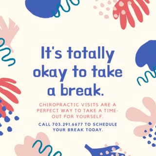 Happy Monday! We definitely understand if you need a break leading into the week, or if you want to schedule one in adva...