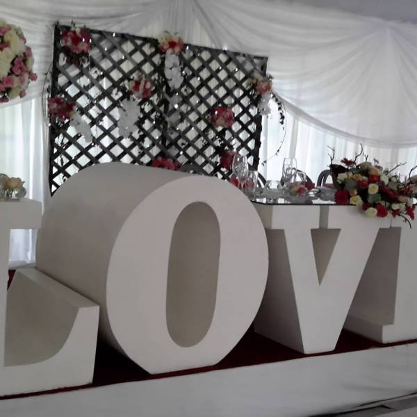 Had an amazing time at the Pabani expo yesterday. Congratulations to Simba & Chenge who won our VISTA LOVE table to use ...