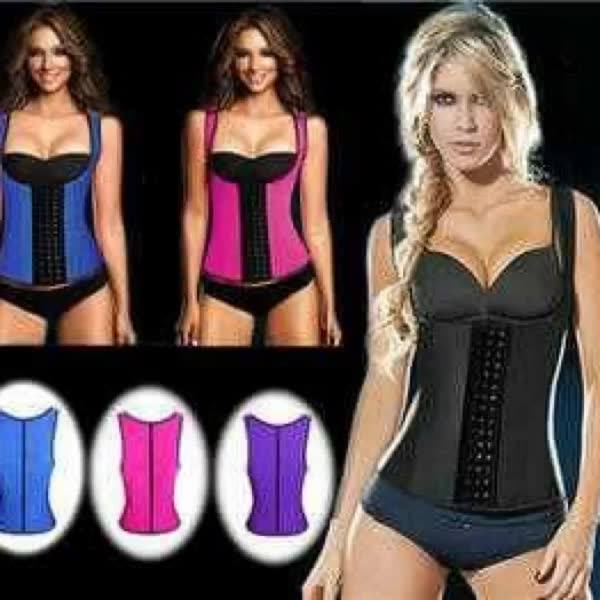 Body waist trainer available in all size👯👯👯call 0273448055 fr yours now