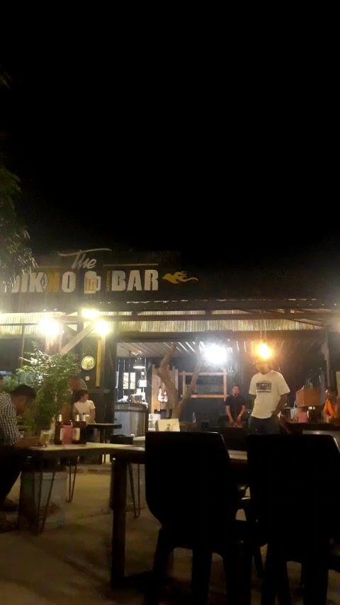 🍻🍻🍻🍻🍻The Jikko Bar