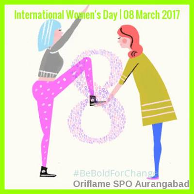International Women's Day 08 March 2017