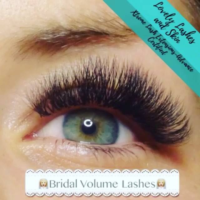 Family portraits, weddings, holiday parties, and Christmas morning pics are just a few reasons to get your lashes lookin...