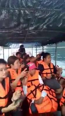 เที่ยวเมืองไทยกันเถอะ