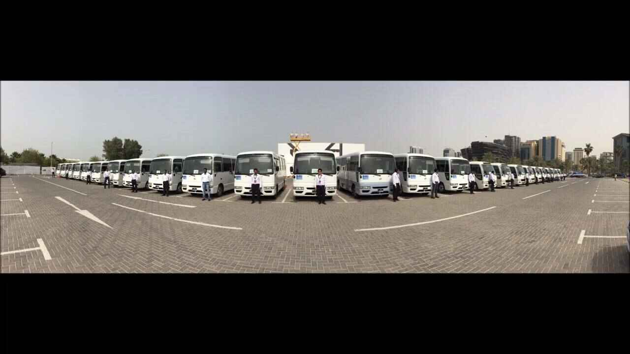 Commercial Bank Qatar's 40th Anniversary Celebration!!!....Event Managed by E2E Fleets..