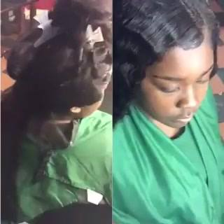 Book your appointment with us! Install not done by us!!