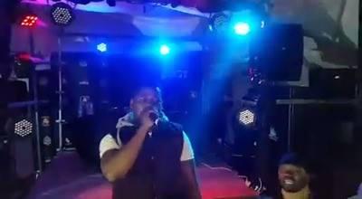 Pro live at Loxion Lounge