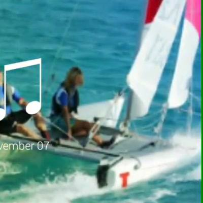 Do something different and join us in #katara #doha #qatar #beach #Instadohaqatar #windsurf #catamaran #parasailing #sun...