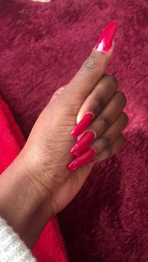 Nails by San
