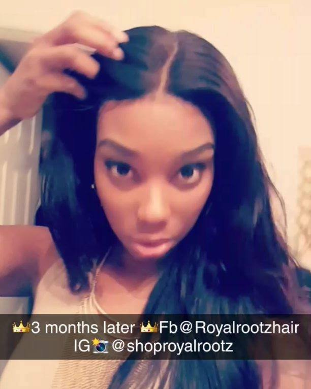 LISTEN! QUALITY IS EVERYTHING! You won't find it at a better price outside of Royalrootzhair. Click on the link to claim...
