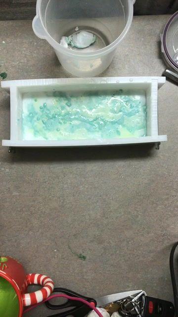 Behind the scenes: Cutecumber Soap