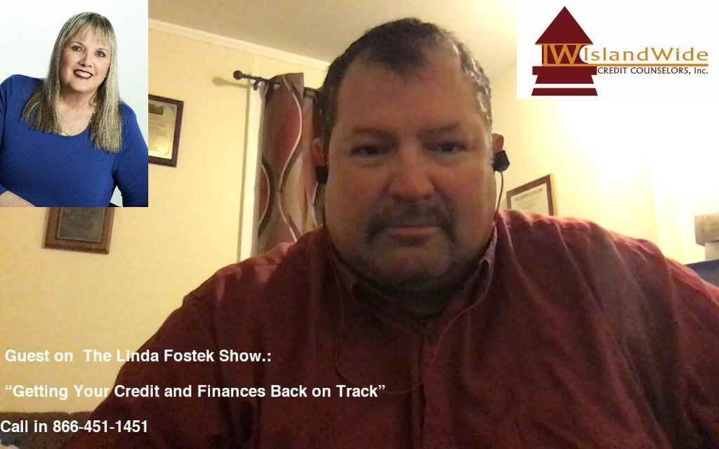 """The Linda Fostek Show.:   """"Getting Your Credit and Finances Back on Track"""""""