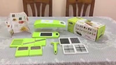 NOW AT ONLY 49,000 UGX  ...... LIMITED STOCKS.....BUY A INDIAN MADE NICER DICER ORIGINAL FROM INDIA WITH REAL VIDEO SHOW...